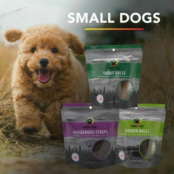 Small Dog Treats