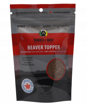 Shades of Gray Products Indigenous Pet Treats